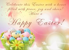 Happy Easter Greetings, Messages and Religious Easter Wishes 2020 Easter Greeting Cards Related Happy Easter Quotes, Happy Easter Wishes, Happy Easter Greetings, Easter Greetings Messages, Easter Greeting Cards, Easter Card, Greetings Images, Wishes Messages, Easter Bunny