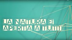 La Natura è aperta a tutti - Liceo Galanti Campobasso