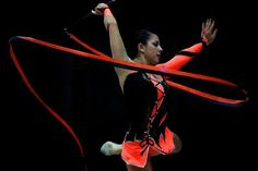 Julie ZETLIN (USA) Ribbon