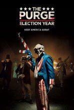 Frank Grillo, Emily Petta, and Roman Blat in Election: La noche de las bestias (2016)
