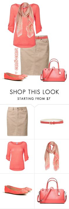 """""""Untitled #134"""" by candi-cane4 ❤ liked on Polyvore featuring Tommy Hilfiger, Vero Moda and Sam Edelman"""