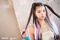 Kpop Girl Groups, Korean Girl Groups, Kpop Girls, I Love Girls, All About Eyes, New Girl, Pop Group, South Korean Girls, Asian Woman