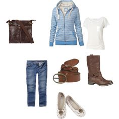Fat face outfit, created by andrea-desroches  ! Im excited, I have been using this new product I saw on Pinterest. I am already 29 pounds lighter! Check out the PIN here http://pinterest.com/pin/5207355789227375/
