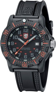 13e4756db7d watches for menWatches for Men · Luminox Watch Land Black OPS 8800 Series   bezel-unidirectional  bracelet-strap-