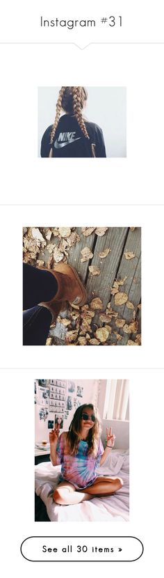 """Instagram #31"" by brunette-biatch ❤ liked on Polyvore featuring pictures, fall, photos, backgrounds, fall pictures, instagram, instagram pictures, instagram worthy, insta and girls"