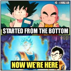 Train hard - gain hard!  A dbz.go Original  please give credit if reposted thanks Follow: @dbz.go for more hot content! stay saiyan!  Your Opinion Is Important: Leave A Comment
