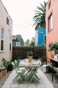 House Envy: California Sunshine - lark & linenlark & linen