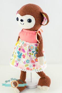 Mindy, The Monkey   Flickr - Photo Sharing!