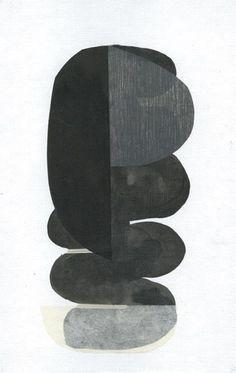 """vjeranski:  """"Anna Hepler  DS.collage.13  """""""