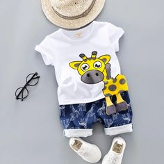 Outfits Niños, Kids Outfits, Summer Outfits, Casual Outfits, Casual Clothes, Toddler Boy Outfits, Baby Outfits Newborn, Toddler Boys, Baby Boys