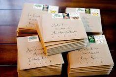 original wedding invitations - Buscar con Google