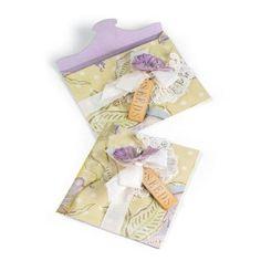 Sizzix Bigz L Die - Envelope, Seed Packet by Eileen Hull