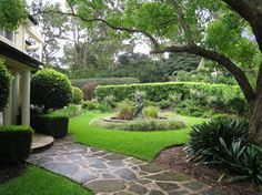 Pymble Project   Traditional   Landscape   Sydney   Living Colour Landscapes