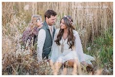 boho family pictures
