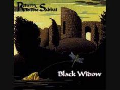 Black Widow - Come To The Sabbat