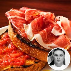 José Andrés's Pan Con Tomate - 7 Easy Appetizers from Celebrity Chefs - Summer Entertaining 2011 - Celebrity - InStyle