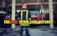 EXCLUSIVE: The REAL Syria Civil Defence Expose Nato's 'White Helmets' as Terrorist-Linked Imposters