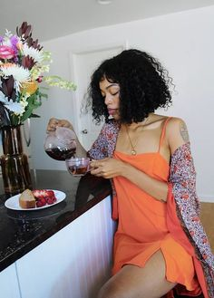 You know what's even better than a comfy dress? A comfy dress with an affordable price tag. Luckily for you, we sifted through every corner of the internet to Surplice Top, Urban Renewal, Comfy Dresses, Urban Dresses, Huaraches, Long Sleeve Tops, Urban Outfitters, Fitness Models, How To Wear
