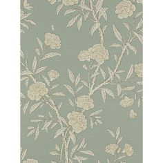 Buy Colefax & Fowler Summer Palace Wallpaper Online at johnlewis.com