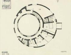 Maison en Sardaigne | Ionel Schein | Collection Frac Centre
