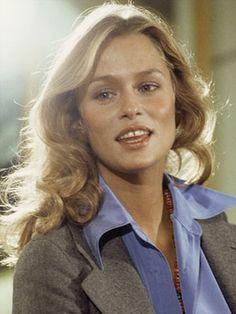 Lauren Hutton, 1974