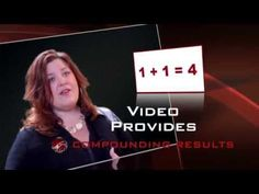 Jennifer Bagley on how Video Provides Compounding Results