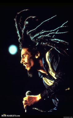 Classic Marley...