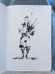 Bagpipes Ink