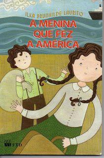 Sebo Felicia Morais: A  Menina Que Fez a América