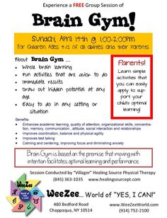 brain gym exercises for preschoolers 1000 images about brain on brain the 556