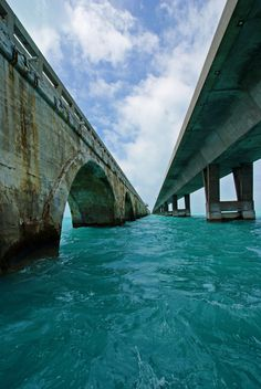 Long Key Bridge - Florida Keys