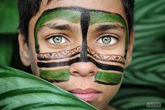 Les photos de portraits et le photojournalisme sont des formes d'art puissantes, preuve avec cette série de portraits de personnes du monde entier.