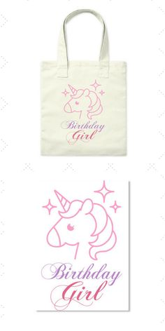 Do You Love Unicorn? Check out this awesome Tote Bag!! Grab yours or gift it to a friend, you will both love it. This could be a nice birthday gift to the unicorn loverl!!