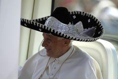 Sombrero Ben