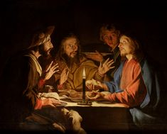 """""""Unless you eat my body and drink my blood, there is no life in you"""": John, 6:53 Symbolic or Literal? - By Marcus Grodi at The Coming Home Network"""