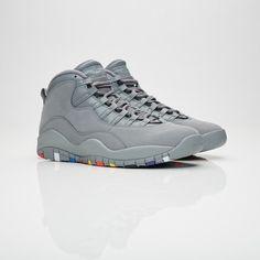 427021aa34d0d3 Jordan Brand Air Jordan 10 Retro - 310805-022 - Sneakersnstuff