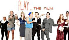 Canadian Film Fest Review: Play the Film