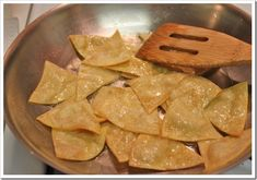 to Cook Mexican Chilaquiles Mexican Breakfast Recipes, Mexican Dishes, Brunch Recipes, Mexican Food Recipes, Ethnic Recipes, Pancake Recipes, Crepe Recipes, Waffle Recipes, Dinner Recipes