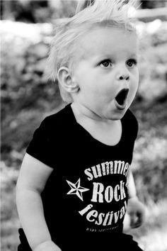 catalogue | Baby Version Rock