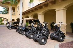 Segway PT  #segway #segwaypt #golf #golfclub #emobility #emobilitaet #elektromobilitaet