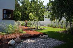 Ogród nowoczesny | Michał Nowicki