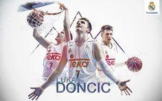 Videografía completa de Doncic en su 17 cumpleaños   Marca.com