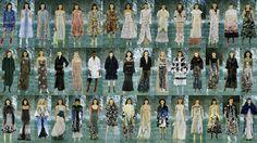 Fendi Haute Couture www. Fashion Designers, Fendi, Bridal, Haute Couture, Bride, Stylists, The Bride