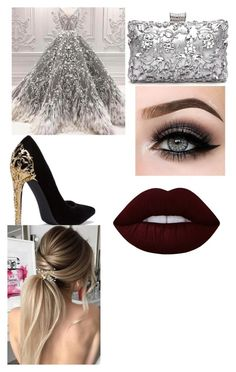 """""""Untitled #6"""" by stefania-serban on Polyvore featuring ASAP and Lime Crime"""