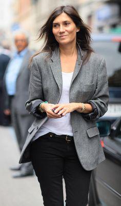Aurélie Bidermann CopacabanaBracelet - Emmanuelle Alt's Closet - I Want To Be An Alt