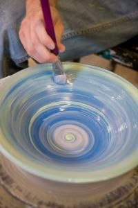 Spin your own projects at Sundance Art Shack