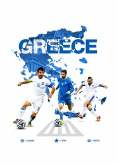 World Cup 2014 - Teams on Behance Football Icon, World Football, Soccer Art, Soccer Tips, Nike Soccer, Soccer Cleats, Fifa World Cup Teams, Team Presentation, Mens World Cup