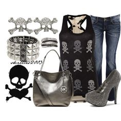 Untitled #148 by skittles2003 on Polyvore