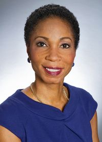 Helene D. Gayle | President and CEO of CARE U.S.A., which empowers women by fighting HIV/AIDS and poverty in over 84 countries