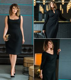 <3 these!  Hotel Bar: 6 New Plus Size Patterns